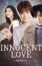 INNOCENT LOVE [Binwoo] by EberethGabriel