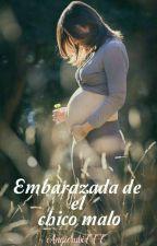 Embarazada de el Chico malo by angierubi777