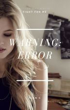 Warning: Error (Bad Education) by plan_c