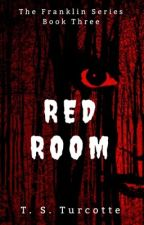 Into The Red Room | Complete by StorybookHorror