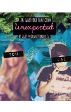 Unexpected: A Jai Waetford Fanfiction by jaiwaetfordedits