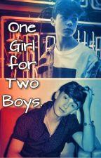One Girl For Two Boys 💘 by JohnnyOrlandoBestFan