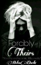 Forcibly Theirs (BoyxBoyxBoy) by HelenDark1