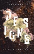 Oenothera Designs by P-Oenothera