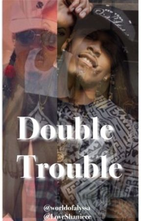 Double Trouble by 1LoveMagic