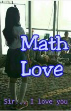 Math Love by jumainfams