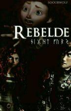 Rebelde [Libro 3] by winteryoung_