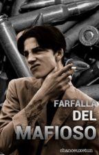 Farfalla Del Mafioso  by chanceuxetun