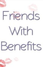 Friends With Benefits (Justin Bieber Fanfiction) by jelenaisdead