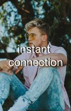 instant connection ; jake paul by wowtruj
