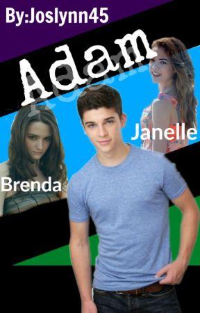 Adam by Joslyn45