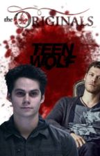 The true me    Teen wolf/ the original by dream_night_star