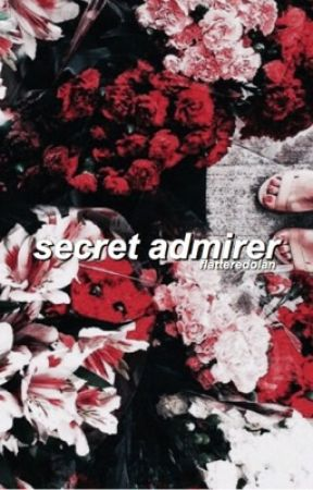 secret admirer | grayson dolan by flatteredolan