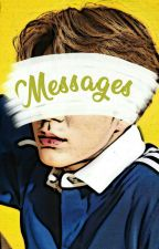 message | jeno by minhyunnaise