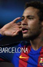 Barcelona // Neymar Jr [ON HOLD] by oliviaisbaeee