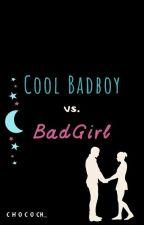 Cool badboy vs badgirl by Kurniya297