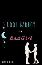 Cool badboy vs badgirl by Kurniya297