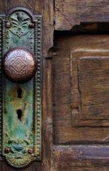 Turning the knob by sapphirepanda