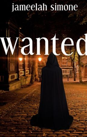 Once Upon a Midnight: Wanted by direquiem