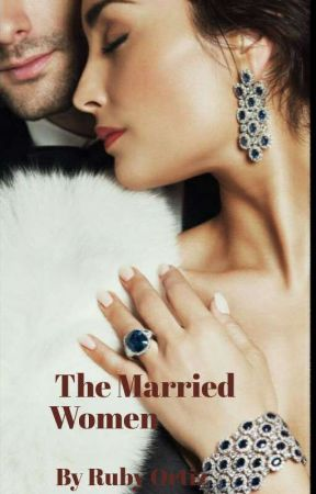 The Married Woman by rubybaby1010