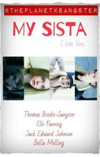 MY SISTA I Love You...  by itsnadiara