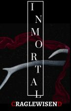 Inmortal (Light and Darkness I) by Craglewisend
