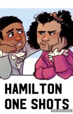 Hamilton One Shots (discontinued) by rosedoesmemes