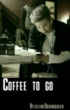 Coffee to go ||Namjin by kleineDramaqueen