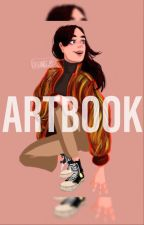 Art Book by Deolia_