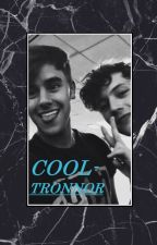 ❣ COOL ❣  Tronnor. by SivanFeelme