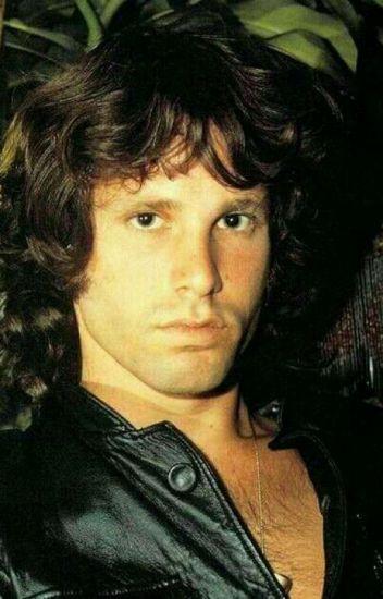 Jim Morrison Confessions