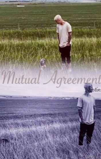 Mutual Agreement :Jastin: EDITING