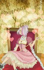 la princesa y el campesino ||Springle|| by isidoryta