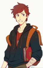 He's the good guy (Dipper X Reader) by MITHZANISMINE