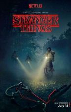 Stranger Things by Gio_Kings