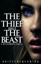 The Thief and The Beast ➷ descendants [JAY] by whippedcreaming