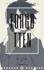 FORGOTTEN // Zeref x Reader // Modern AU //  by ILikeBaconStrips
