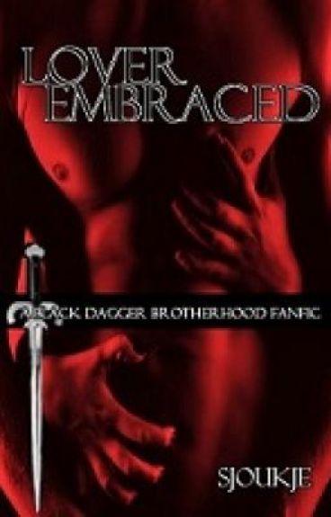 FanFic Hermandad de la Daga Negra * A - Lover Embraced