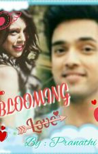 Blooming love of MaNan by pranthil