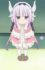 Miss Kobayashi's Dragon Maid OneShots! by explodingemos