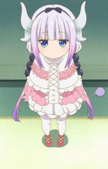 Miss Kobayashi's Dragon Maid OneShots!