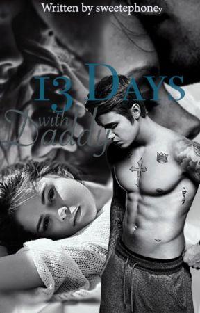 13 Days With Daddy  by justinbieberx69