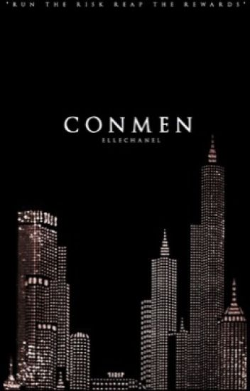 Con Men| 2017