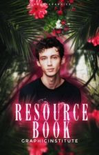 Resources Book by GraphicInstitute