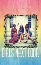 Girls Next Door- Hamilton Modern AU by hamtrashtbh