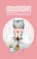 Inocente~ Yoonmin by xxMinFlxx