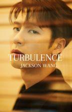 Turbulence ❄ Jackson Wang by yOverthrow