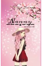 Nanny by writer168