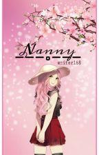 Nanny by writer168