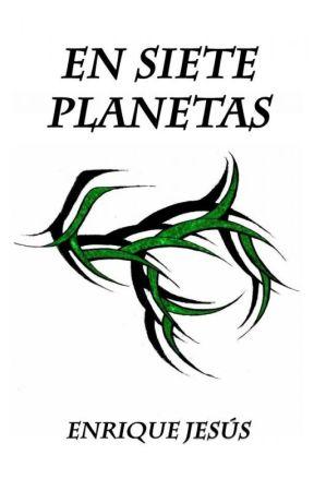 EN SIETE PLANETAS by libroira